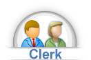 Personal Information for Clerk